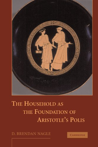 9781107403673: The Household as the Foundation of Aristotle's Polis