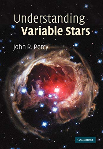 9781107403703: Understanding Variable Stars