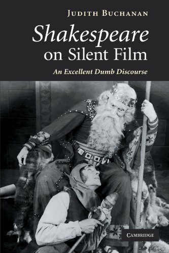 9781107403727: Shakespeare on Silent Film: An Excellent Dumb Discourse