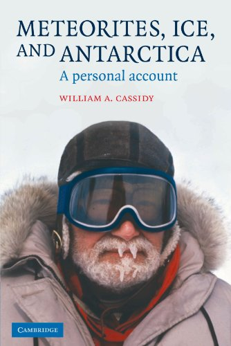 9781107403918: Meteorites, Ice, and Antarctica: A Personal Account (Studies in Polar Research)