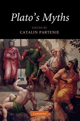 9781107404076: Plato's Myths