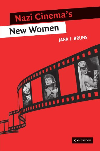 9781107405103: Nazi Cinema's New Women