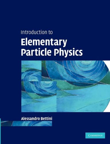 9781107406094: Introduction to Elementary Particle Physics