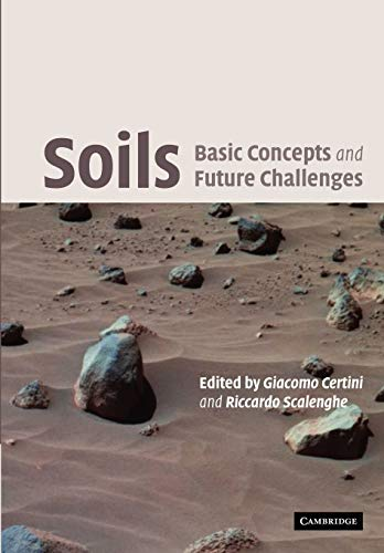 9781107406438: Soils: Basic Concepts and Future Challenges