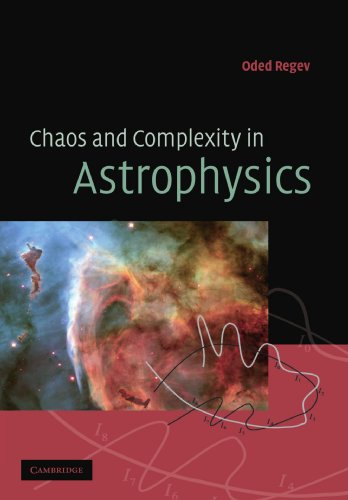 9781107406544: Chaos and Complexity in Astrophysics