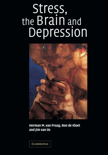 9781107406919: Stress, the Brain and Depression