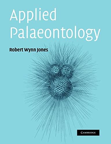9781107407442: Applied Palaeontology