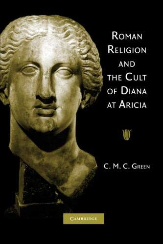 9781107407534: Roman Religion and the Cult of Diana at Aricia Paperback