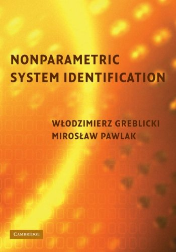 System Identification Book