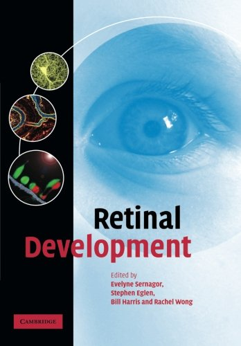 9781107411661: Retinal Development