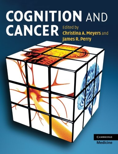 9781107411814: Cognition and Cancer
