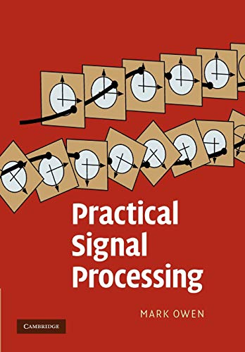 9781107411821: Practical Signal Processing Paperback