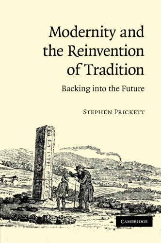 9781107412590: Modernity and the Reinvention of Tradition: Backing into the Future