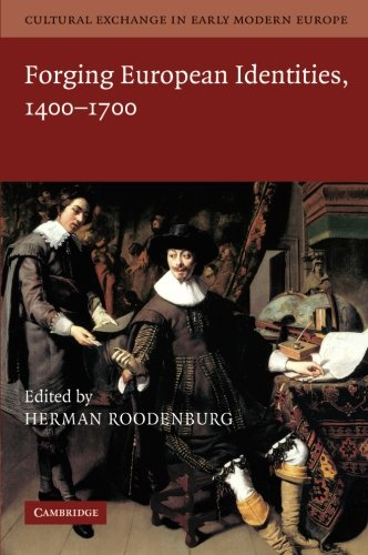 9781107412804: Cultural Exchange in Early Modern Europe (Volume 4)