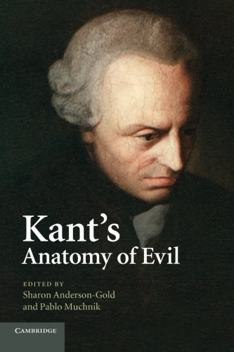 9781107414730: Kant's Anatomy of Evil