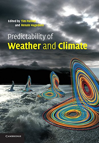 9781107414853: Predictability of Weather and Climate