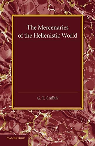 9781107419308: The Mercenaries of the Hellenistic World