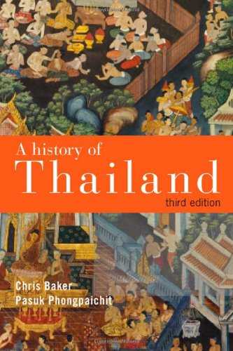 9781107420212: A History of Thailand