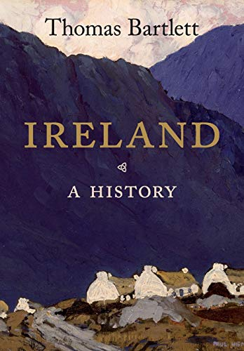 9781107422346: Ireland: A History