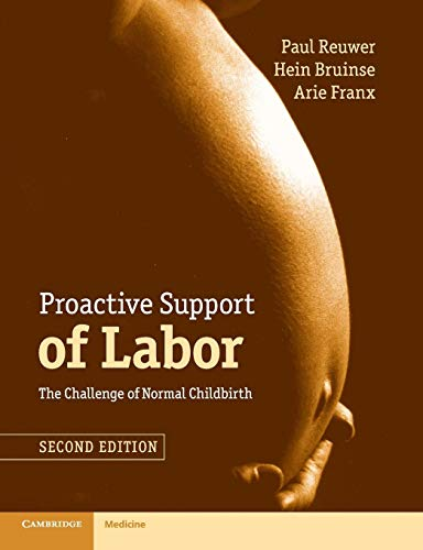 Proactive Support of Labor (Paperback)