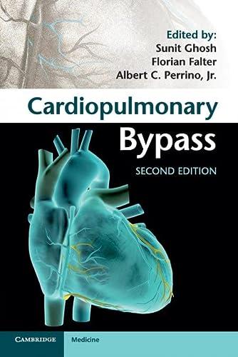 9781107428256: Cardiopulmonary Bypass
