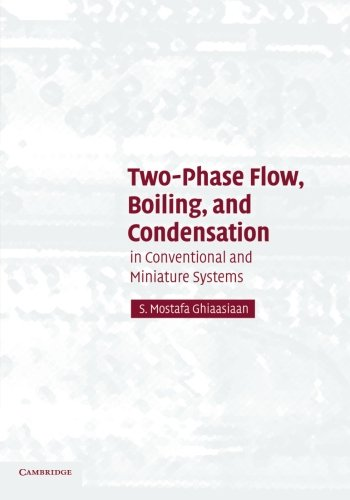 9781107431638: Two-Phase Flow, Boiling, and Condensation: In Conventional and Miniature Systems