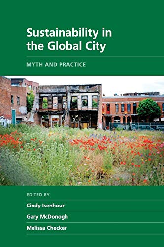 9781107431720: Sustainability in the Global City: Myth and Practice (New Directions in Sustainability and Society)