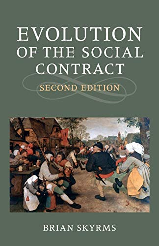 9781107434288: Evolution of the Social Contract