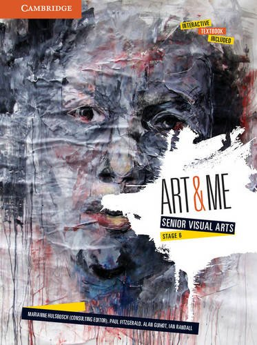 Art and Me: Cambridge Senior Visual Arts Pack (Stage 6) (Book & Merchandise): Marianne ...