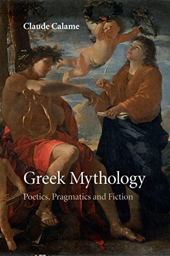 9781107434813: Greek Mythology