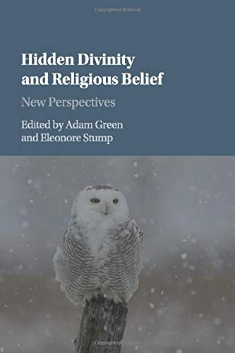 9781107435032: Hidden Divinity and Religious Belief: New Perspectives