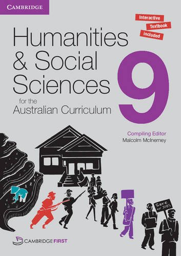 Humanities and Social Sciences for the Australian Curriculum Year 9 Pack (Book & Merchandise): ...