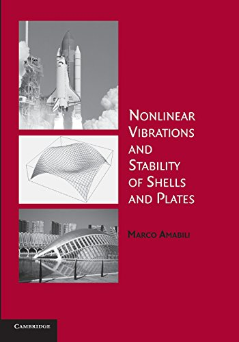 9781107435421: Nonlinear Vibrations and Stability of Shells and Plates