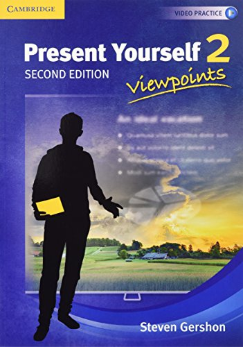 9781107435780: Present Yourself Level 2 Student's Book: Viewpoints