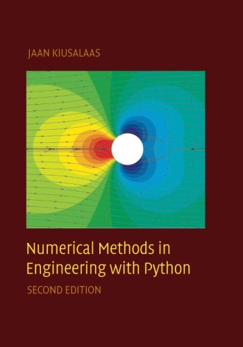 9781107435933: Numerical Methods in Engineering with Python