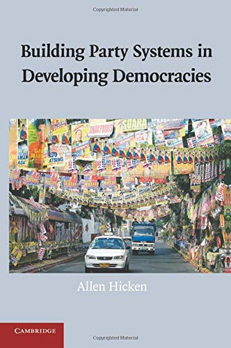9781107437104: Building Party Systems in Developing Democracies