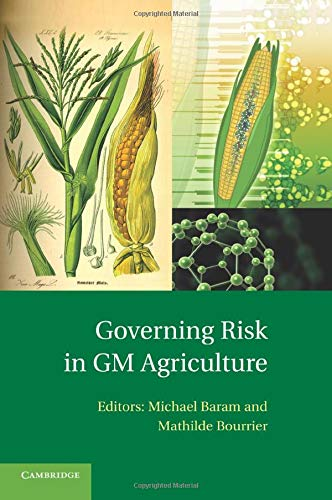 9781107440029: Governing Risk in GM Agriculture