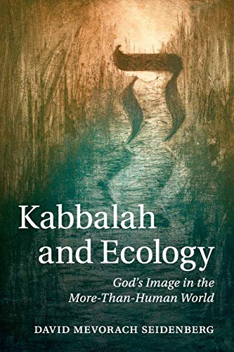 9781107441446: Kabbalah and Ecology: God's Image in the More-Than-Human World