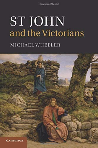 9781107442450: St John and the Victorians