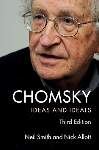 9781107442672: Chomsky: Ideas and Ideals