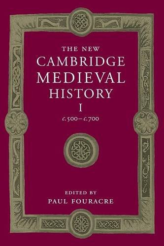 9781107449060: The New Cambridge Medieval History: 1