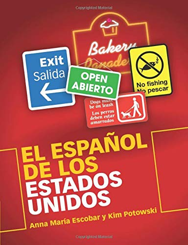 9781107451179: El Español de los Estados Unidos