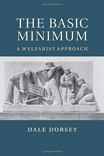 9781107451513: The Basic Minimum: A Welfarist Approach