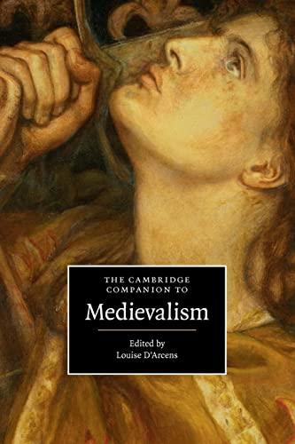 9781107451650: The Cambridge Companion to Medievalism (Cambridge Companions to Culture)