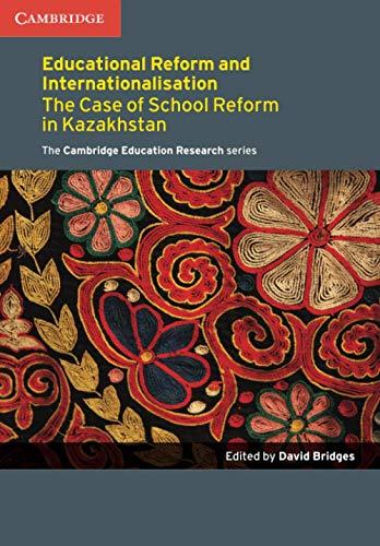 Education Reform and Internationalisation (Paperback)
