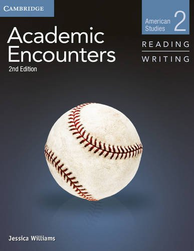 9781107457584: Academic Encounters Level 2 Student's Book Reading and Writing and Writing Skills Interactive Pack: American Studies