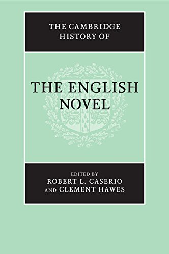 9781107459953: The Cambridge History of the English Novel