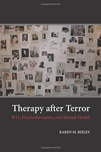 9781107459977: Therapy after Terror: 9/11, Psychotherapists, and Mental Health
