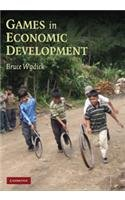 9781107461697: Games in Economic Development