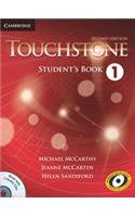 Touchstone Level 1: Students Book (Second Edition): Michael McCarthy